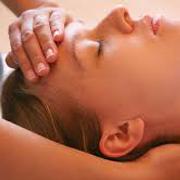 Cranio massage