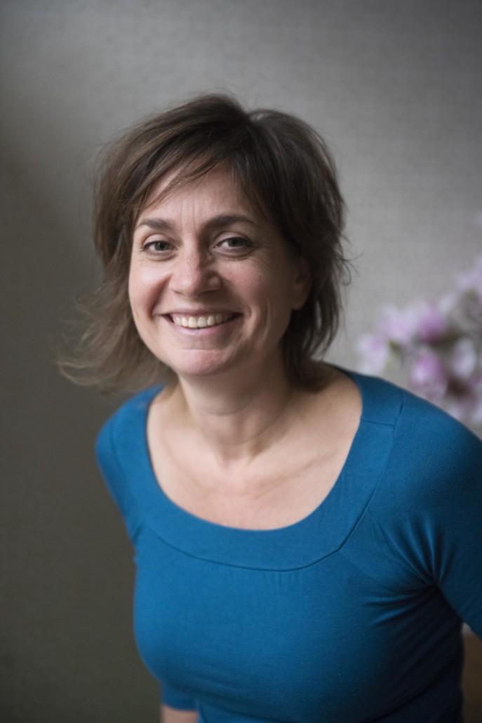 Massagepraktijk Susan Peters